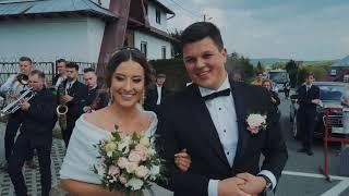 |Najzabawniejsze bramy weselne | Renata i Jasiek | Nowy Sącz | Drużba  Stanisław Matuła | 2019|