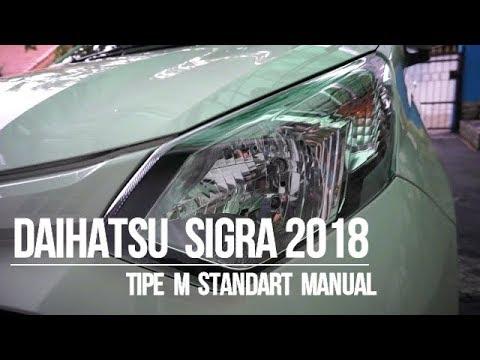 440+ Gambar Mobil Daihatsu Sigra Tipe M Terbaik