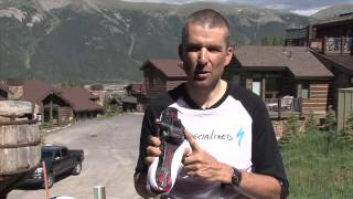 Leadville 100 - tips from Christoph Sauser