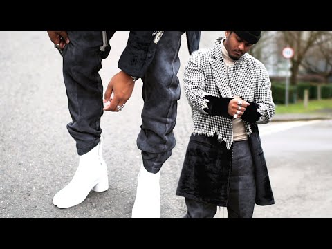 Recent Shoes Pickup (Margiela Tabi Boots | Nike | A Cold Wall) FALL/WINTER OUTFITS