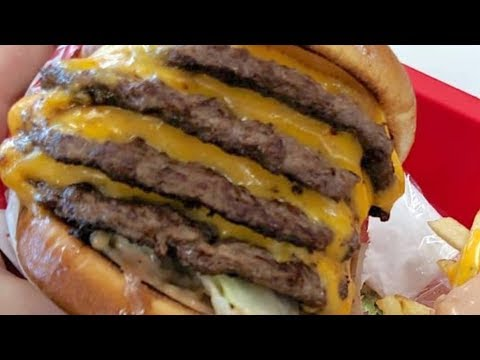 Watch This Before Eating At In-N-Out Burger Again