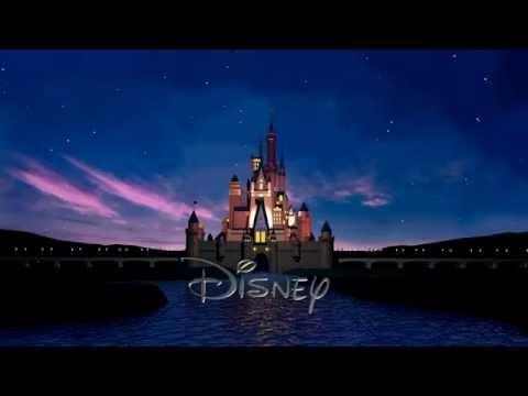 Walt Disney Pictures (2011) Logo Remake