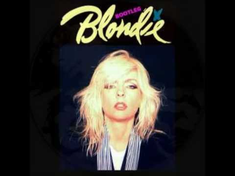 Dj Frederic / Blondie - Call Me REMIX 2012