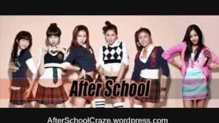 Video After School - Diva [Audio] download MP3, 3GP, MP4, WEBM, AVI, FLV Juni 2018