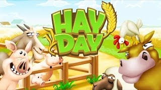 Hay Day: Our Incredible Farming Adventure!