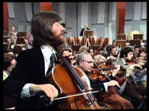 Rocco Filippini interpreta il concerto per violoncello di Lalo.mp4