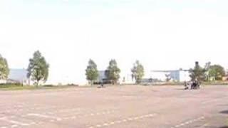Abschluss Cruisen 2007