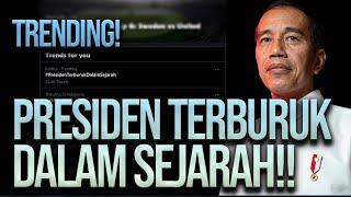 Download 🔴 LIVE! TRENDING! PRESIDEN TERBURUK DALAM SEJARAH!!