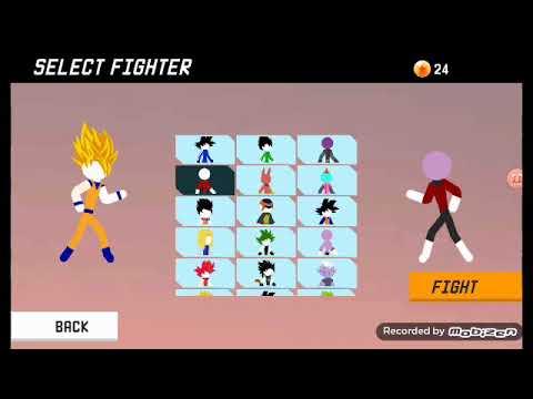 Todas as transmassões do Goku vs Jiren