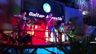 Phai dấu cuộc tình- guitar cover by Trọng Trương DC