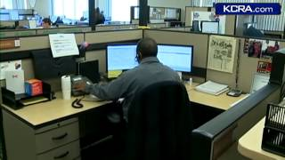 Researchers: Standing at your desk could have health benefits