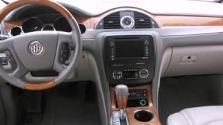 2010 Buick Enclave Cedar Rapids   Iowa City IA