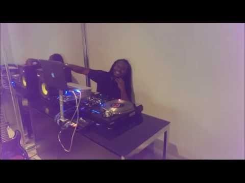 After The  AFTER Party Mix Vol.2 - 2014 [Throwbacks] DJ K Goody