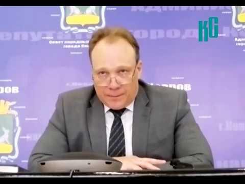 Пресс- конференция главы города Коврова  Оптимизация сферы культуры в Коврове