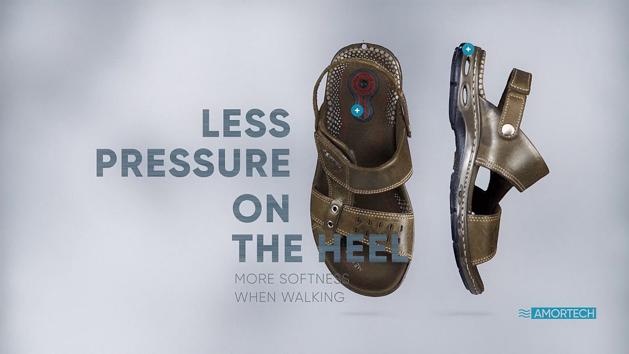 Karim Casual Jogging Shoes // Brown (US: 10.5) video thumbnail