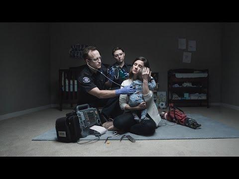 More Paramedics - Choking - The sudden killer