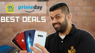 Best Deals On Amazon Prime Day 2019 and Flipkart Big Shopping Days