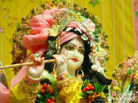 Radhe krishna ki jyoti alokik whatsapp 30 sec status youtube - Radhe krishna image ...