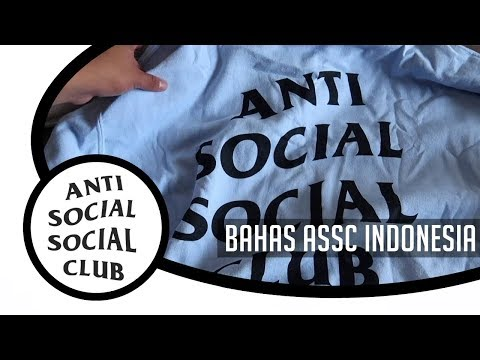 BAHAS ANTI SOCIAL SOCIAL CLUB INDONESIA