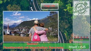 #26 Seefeld  - Facettenreich mit traumhaftem Panorama