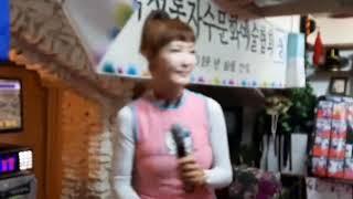 한국전통자수문화예술협회 월례회