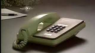삼성하이폰전화기 CF - 반도체 편 (1985)