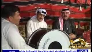 برنامج دبكه وربابه وشعر مع الفنان ابو ليث الفلوجي
