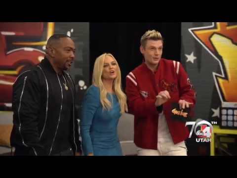 Good Things Utah Interview with Nick Carter About Boy Band