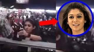 Nayanthara's Whatsapp Video | Viral Video