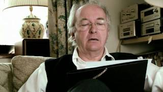 Philip Pullman reads from 'The Good Man Jesus and the Scoundrel Christ'