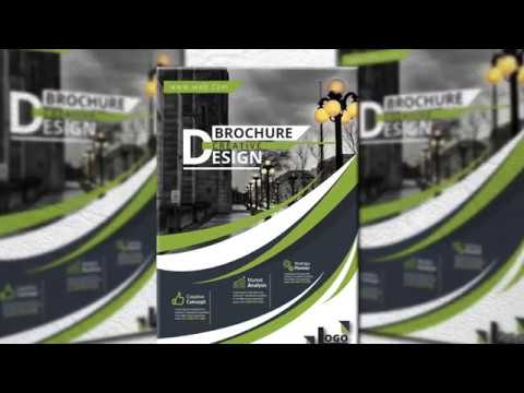 Illustrator Tutorial   | Graphic Design   | Business Banner Design thumbnail