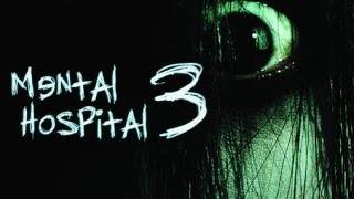 #Mental Hospital 3 - Android Walkthrough