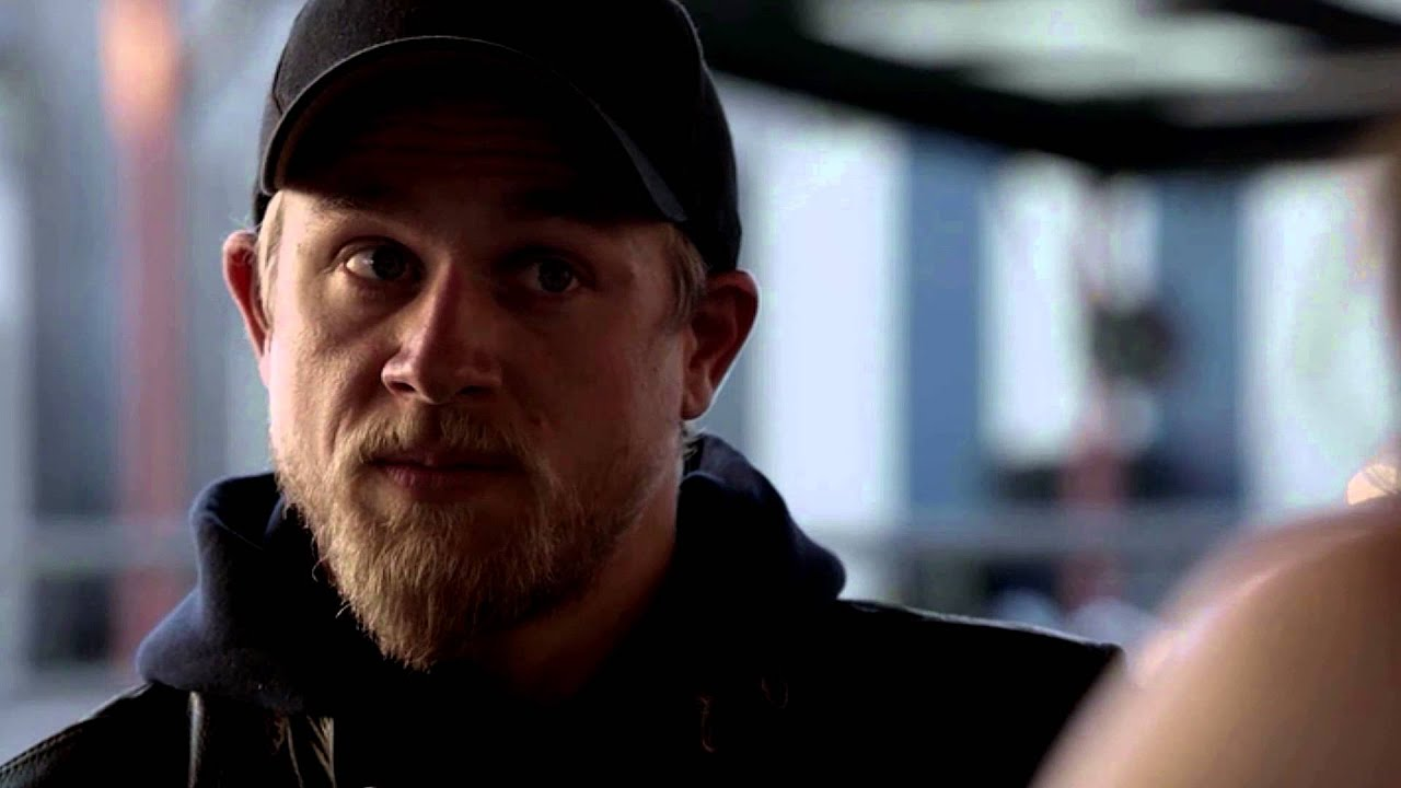 Anarchy Nation Pictures ► seven nation army [sons of anarchy]