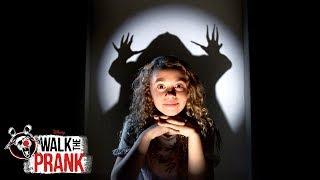 Shadow Puppets | Walk the Prank | Disney XD