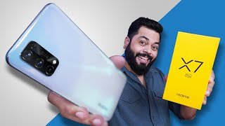 realme X7 Pro 5G Unboxing And First Impressions ⚡ Dimensity 1000+, 120Hz | Coming Soon In India