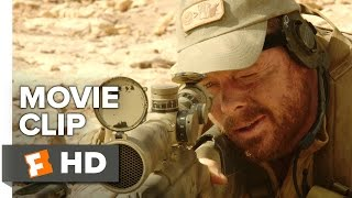 Hyena Road Movie CLIP - That Was Bad (2016) - Rossif Sutherland,  Paul Gross Movie HD