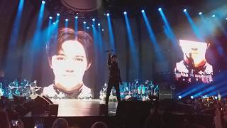 Download Dimash - Concert in New-York (Начало концерта). Mp3 and Videos
