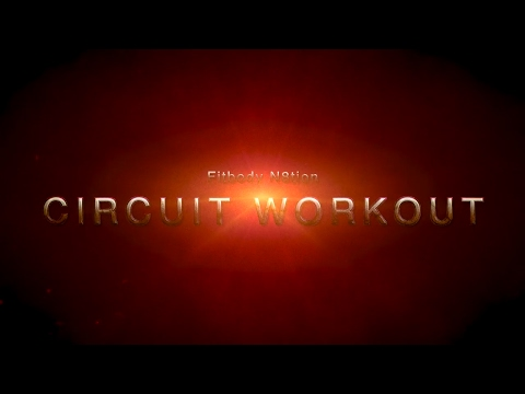 TWISTED CIRCUIT … Three Rounds Of FAT DESTRUCTION | Home Workout for weight loss