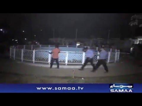 Lahore Allama Iqbal Town (Gulshan Park) Blast -Today Latest News