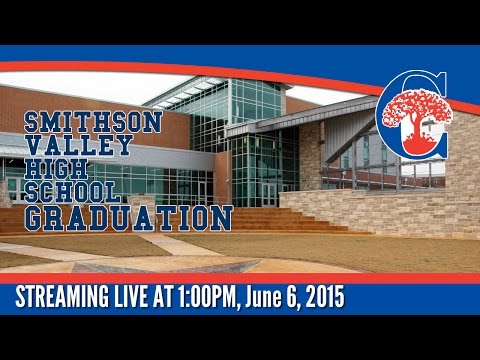 Smithson Valley High School 2015 Graduation