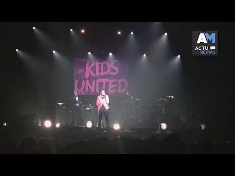 showcase Kids United 2017