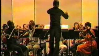 LIFE WITH LEWIS DALVIT: FIREBIRD SUITE-PART I  : STRAVINSKY: CHATTAGNOOGA  SYMPHONY Thumbnail