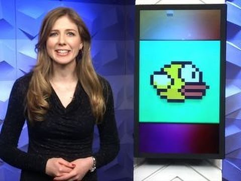 CNET Update - Flappy Bird maker says game over