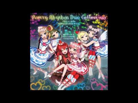 Pretty Rhythm Rainbow Live - ANN & WAKANA - 「cherry picking days」 - FULL SONG!