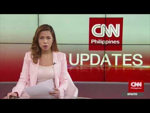 CNN Philippines Network News Weekend Video