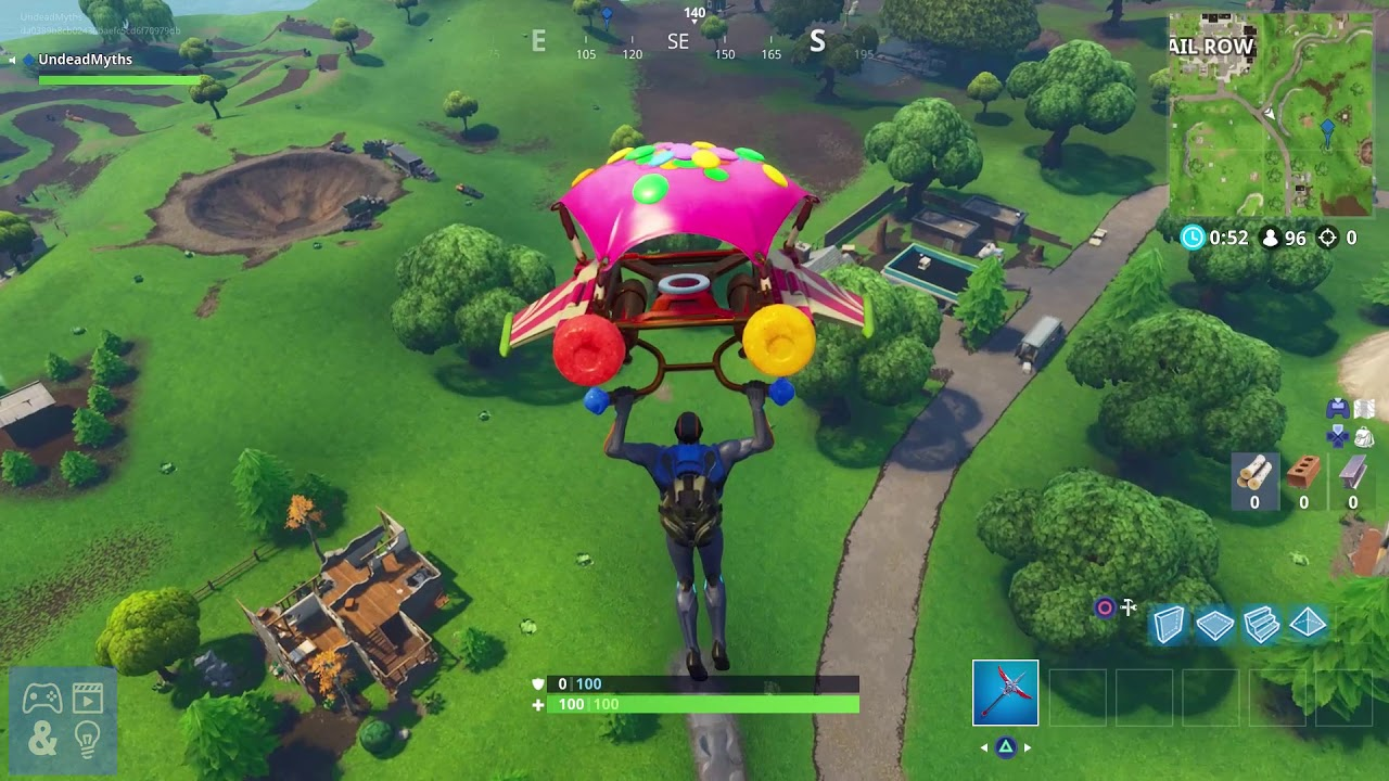 Fortnite Search Between A Bear Crater Refrigerator Shipment Week  Challenge Location