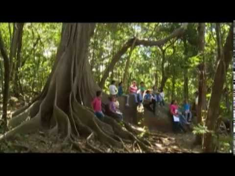 2014 OUR BLUE PLANET -Pioneering a Sustainable Future-