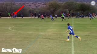 Kosta Kinnas Class of 2019 - Presidents' Day Soccer Tourney Phoenix