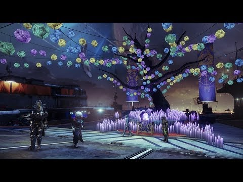 Destiny 2 I Rinnegati: Festa delle Anime Perdute (Gameplay ITA feat Giorno Gaming) thumbnail