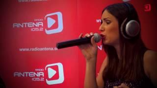 Tabu - Poljubljena (Antenin cover by Sara Kobold)